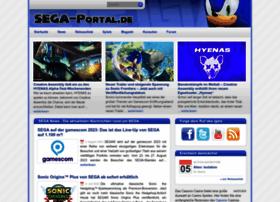 sega-portal.de