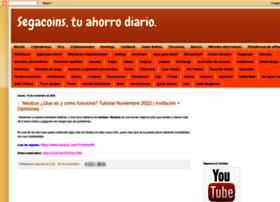 segacoinsdavid.blogspot.com