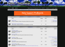 segasaturngroup.proboards.com