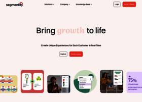 segmentify.com