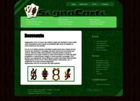 segnacarte.altervista.org