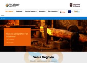 segoviaturismo.com