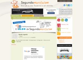 segundamanita.com