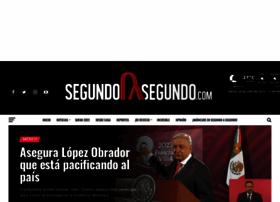 segundoasegundo.com