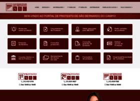 segundoprotestosbc.com.br