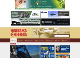 segurancaedefesa.com