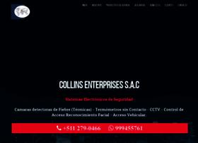 seguridadcollins.com