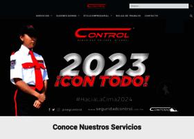 seguridadcontrol.com.mx
