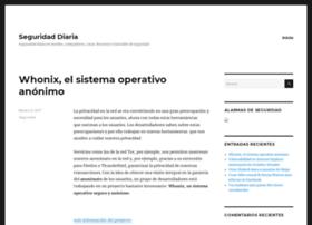 seguridaddiaria.com