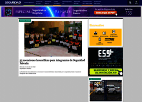 seguridadenamerica.com.mx