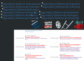 seguridadydefensa.tv