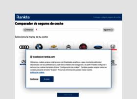 seguro-barato.rankia.com