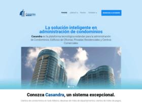 seguro.casandra.com.mx