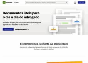 seguro.direitonet.com.br