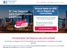 segurodecomunidad.es