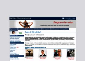 segurodevidaindividual.com.br