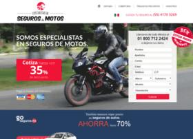 seguros-de-motos.com.mx