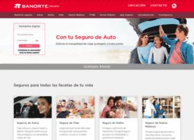 segurosbanorte.com.mx