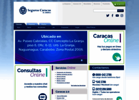 seguroscaracas.com