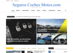 seguroscochesmotos.com