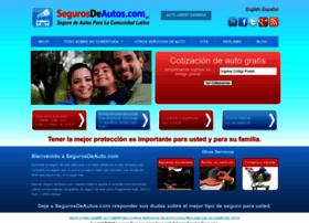 segurosdeautos.com