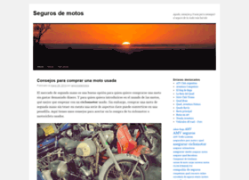 segurosdemotos.wordpress.com