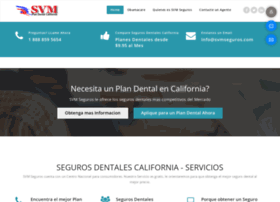 segurosdentalescalifornia.com