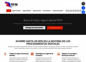 segurosdentalesppo.com