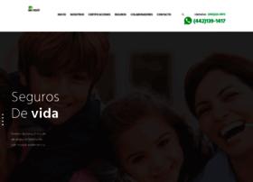 segurosenqueretaro.com.mx