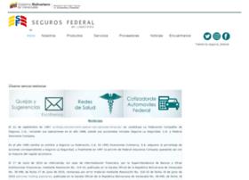 segurosfederal.com