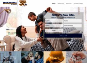 segurosinteroceanica.com