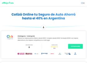 segurosonline.elmejortrato.com