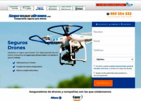 segurosparadrones.com