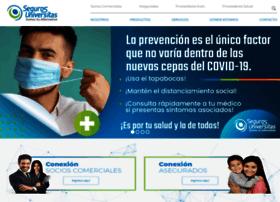 segurosuniversitas.com