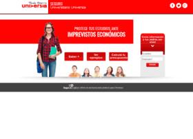 segurouniversia.segurosbroker.com