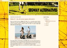 segwayalternatives.blogspot.pt