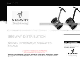 segwaydistribution.com