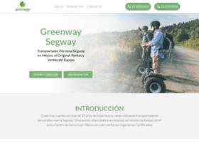 segwaygreen.com.mx