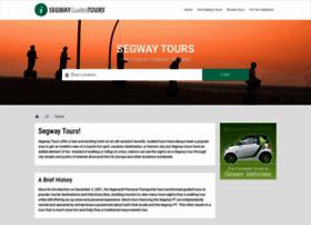 segwayguidedtours.com