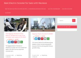 segwayhoverboardsmartelectricscooter.com