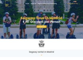 segwaymadrid.com