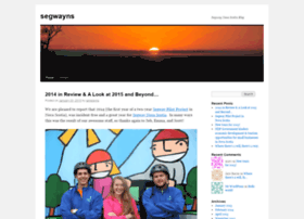 segwayns.wordpress.com