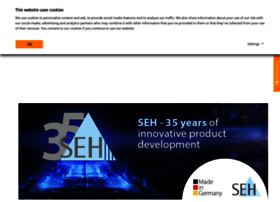 seh-technology.com