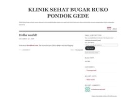 sehatbugarklinik.wordpress.com