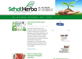 sehatherba.com