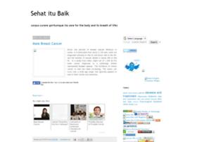 sehatitubaik.blogspot.com
