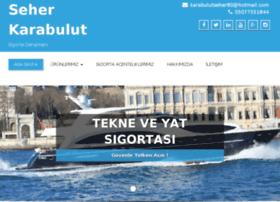 seherkarabulut.com
