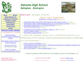 sehomeclass.bellinghamschools.org