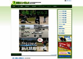 seibuangels.89dream.jp