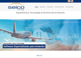 seicotechnology.com